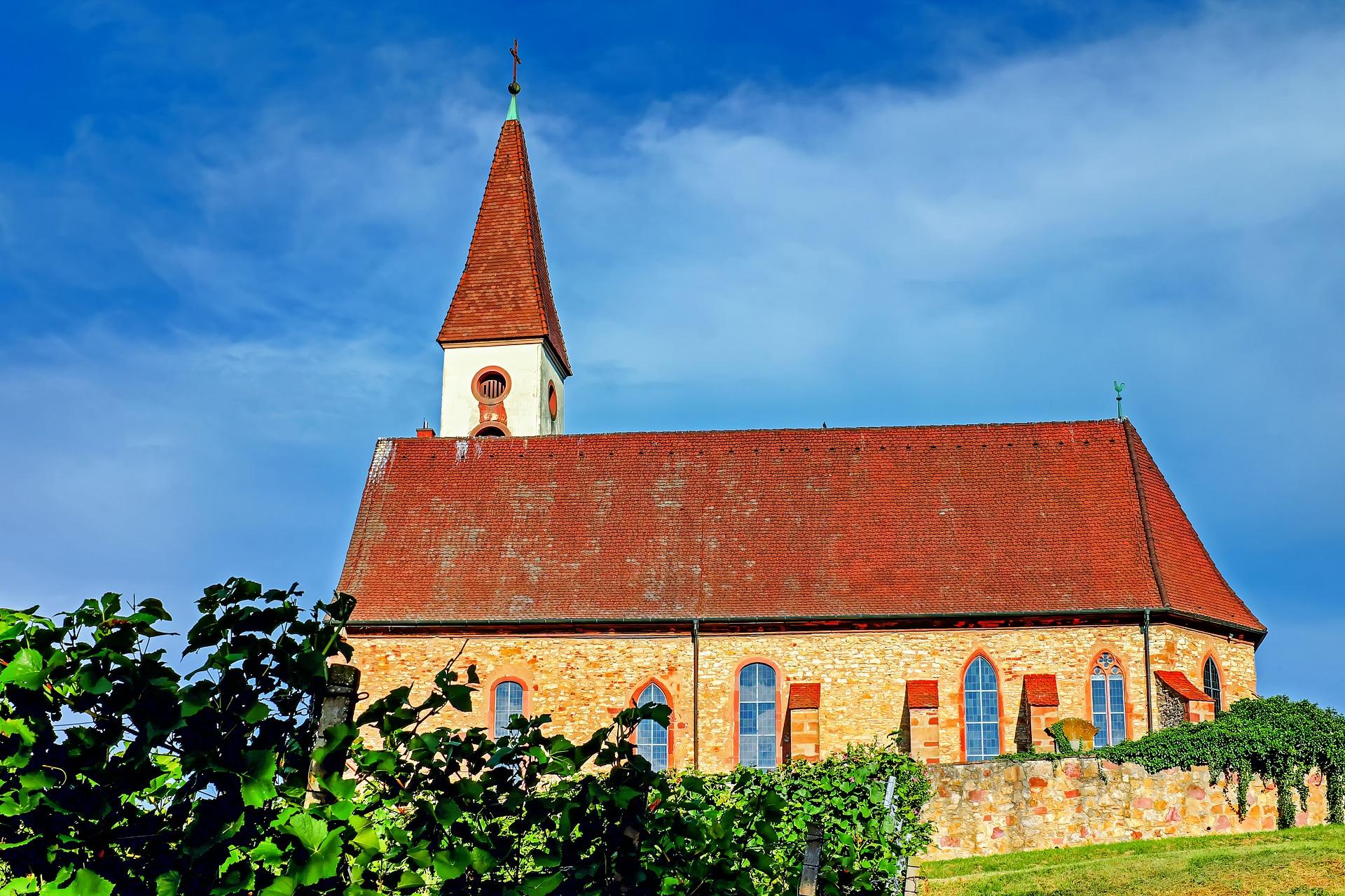 kostol Taphome