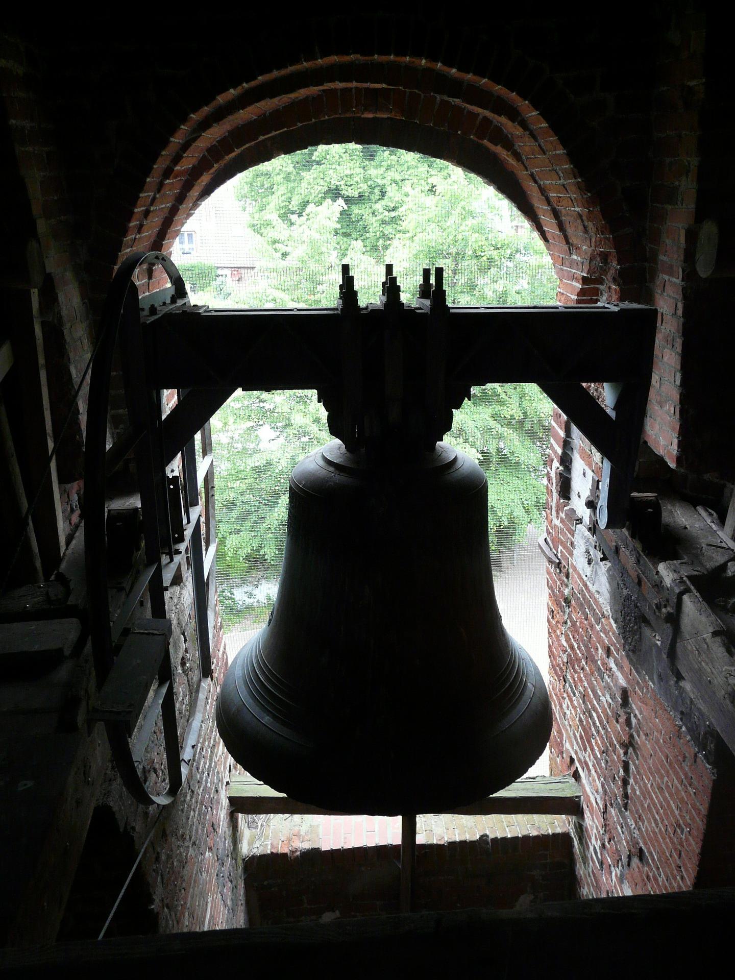 Ovládanie zvonov
